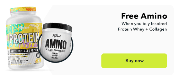 Free Amino with Isnpired Protein