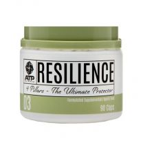 ATP Science Resilience (90 Caps)