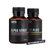 ATP Science - Female Fat Loss Stack
