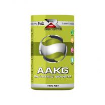 Body Ripped AAKG 100g