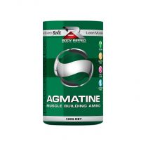 Body Ripped Agmatine 100g