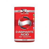 Body Ripped - D-Aspartic Acid (100g)