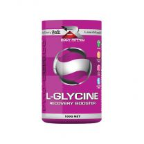 Body Ripped - L-GLYCINE - unflavoured (100g)
