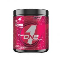 BPM The One Ultimate Pre Workout