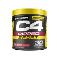 Cellucor C4 Ripped Sport