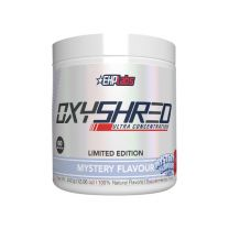 EHP Labs OxyShred Mystery Flavour