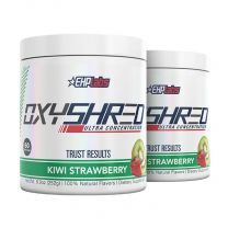 EHP Labs OxyShred Twin Pack