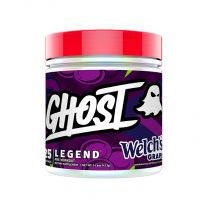 Ghost Legend V2 Welch's Grape Flavour