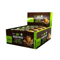 Organic Protein Bars by MusclePharm