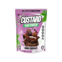 Muscle Nation - CUSTARD PLANT PROTEIN