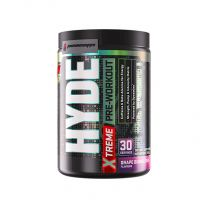 Pro Supps Mr Hyde Xtreme
