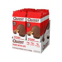 Quest protein Peanut Butter Cups