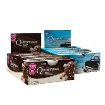 Quest Nutrition QUEST BARS TWIN PACK