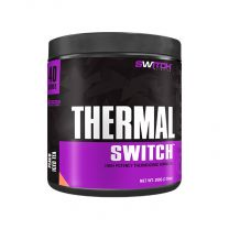 Switch Nutrition - THERMAL SWITCH - 40 serves (peach ice tea flavour)